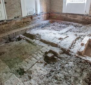 Palazzo gulinelli un nuovo spazio per la cultura a ferrara for 2 piani piano cabina storia